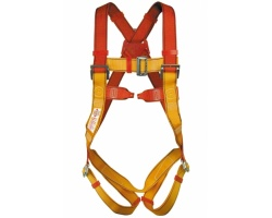 Harness,Laneyards and Retracting
